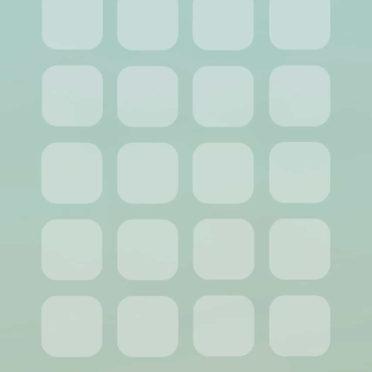 棚緑青の iPhone6s / iPhone6 壁紙