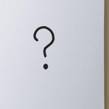 ノートペン?白の iPhone6s / iPhone6 壁紙