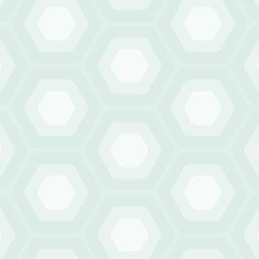 模様青緑の iPhone6s / iPhone6 壁紙