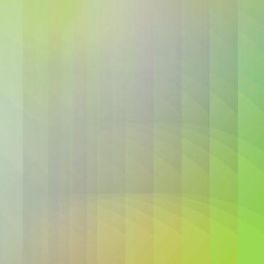 グラデーション黄緑の iPhone6s / iPhone6 壁紙
