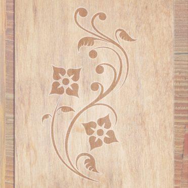 木目葉茶の iPhone6s / iPhone6 壁紙