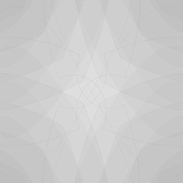 グラデーション模様灰の iPhone6s / iPhone6 壁紙