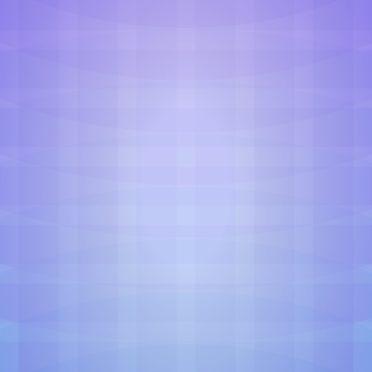グラデーション模様青紫の iPhone6s / iPhone6 壁紙