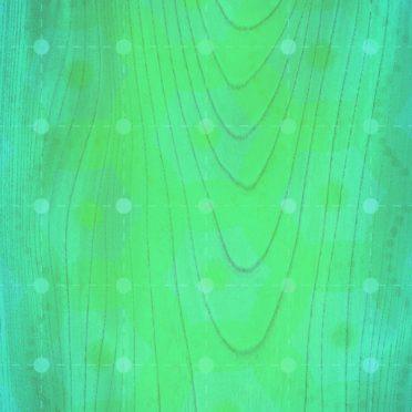 棚木目ドット青緑の iPhone6s / iPhone6 壁紙