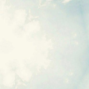 気球 空の iPhone7 壁紙