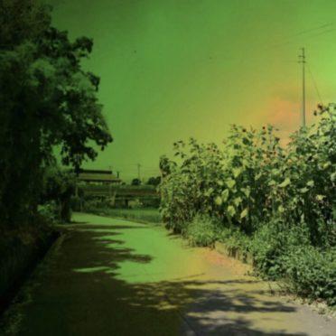 夏 田舎の iPhone7 壁紙