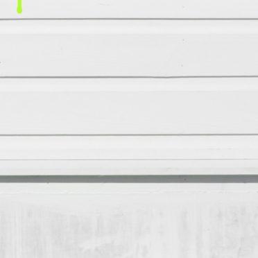 棚水滴黄緑の iPhone7 壁紙