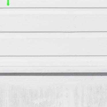 棚水滴緑の iPhone7 壁紙