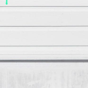 棚水滴青緑の iPhone7 壁紙