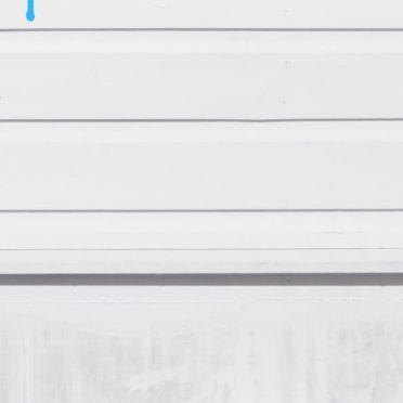 棚水滴水色の iPhone7 壁紙