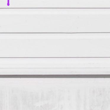 棚水滴紫の iPhone7 壁紙