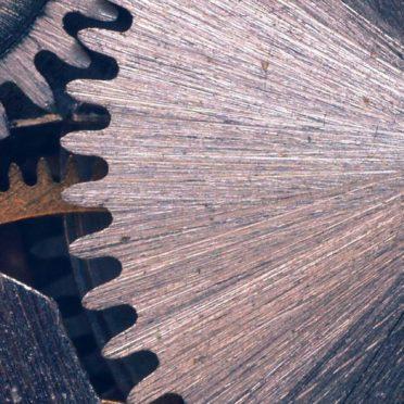 クール歯車の iPhone7 壁紙
