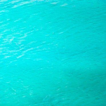 風景海の iPhone7 壁紙