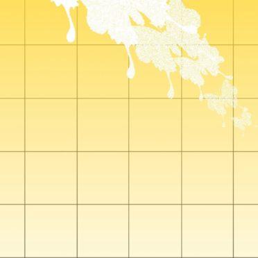 棚蝶黃の iPhone7 壁紙
