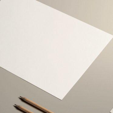 文房具の iPhone7 壁紙