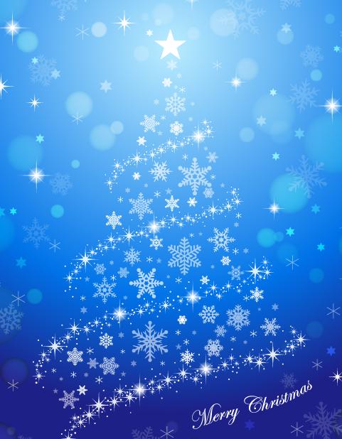 クリスマス イラスト 壁紙 Wallpapersc Iphone7plus壁紙